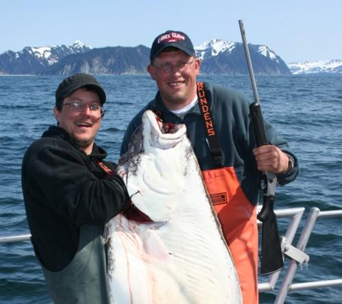 рыбалка фокусы