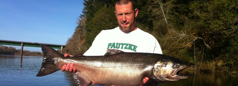 Wild rivers fishing chetco river salmon and steelhead for Smith river fishing report